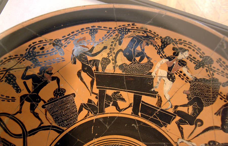 Antik-Yunan-Şarap-3