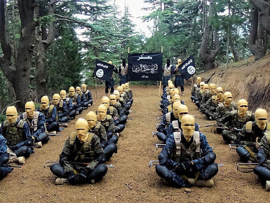 İslami-Terörizm