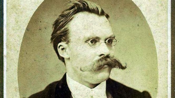 Nietzsche-Almanya