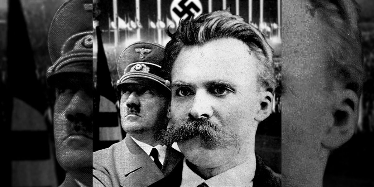 Nietzsche-ve-Nazizm