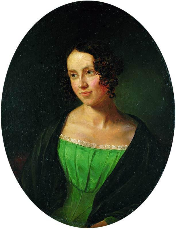 Regina-Olsen
