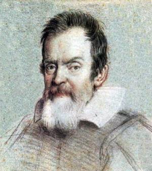 (Galilei Galileo)