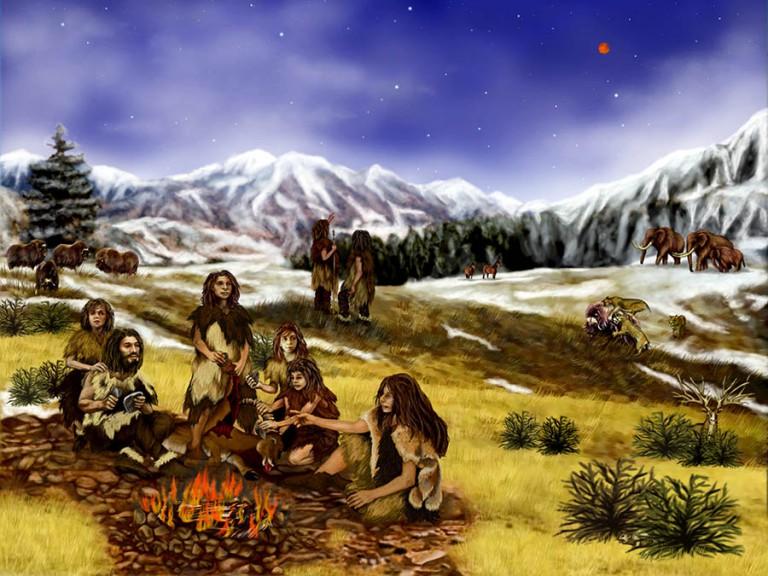 Neandertal-Yaşamı-768x576