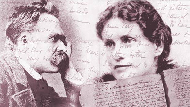 Salome-Nietzsche